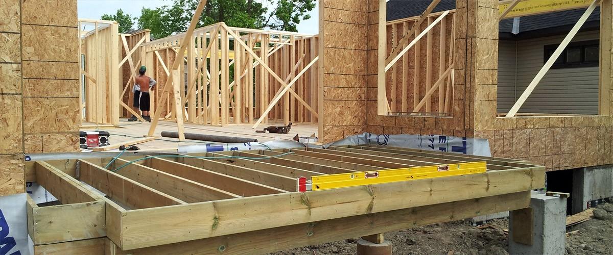 Vitali Construction – Framing Carpentry Ottawa